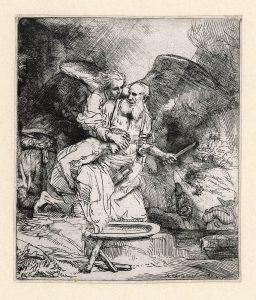 History – Rembrandthuis