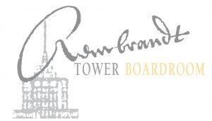 Rembrandt Tower Boardroom