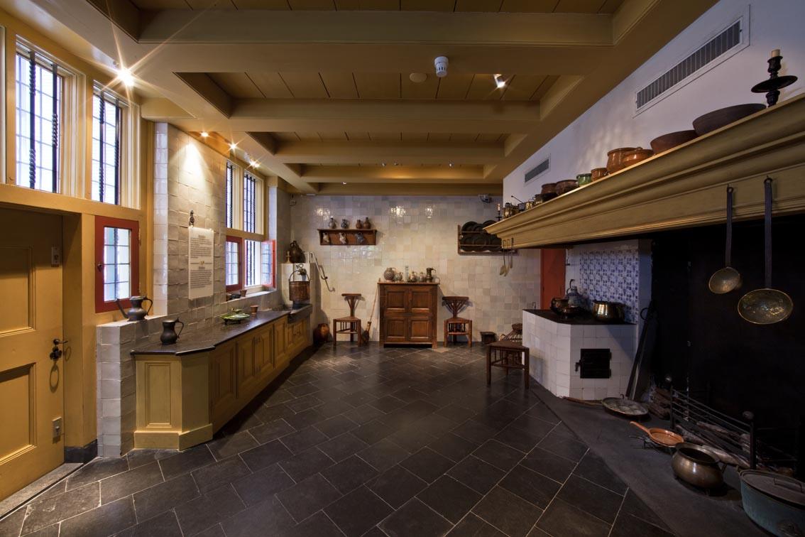 Vk Design Keukens : Museum het rembrandthuis locatieverhuur. foto kees hageman