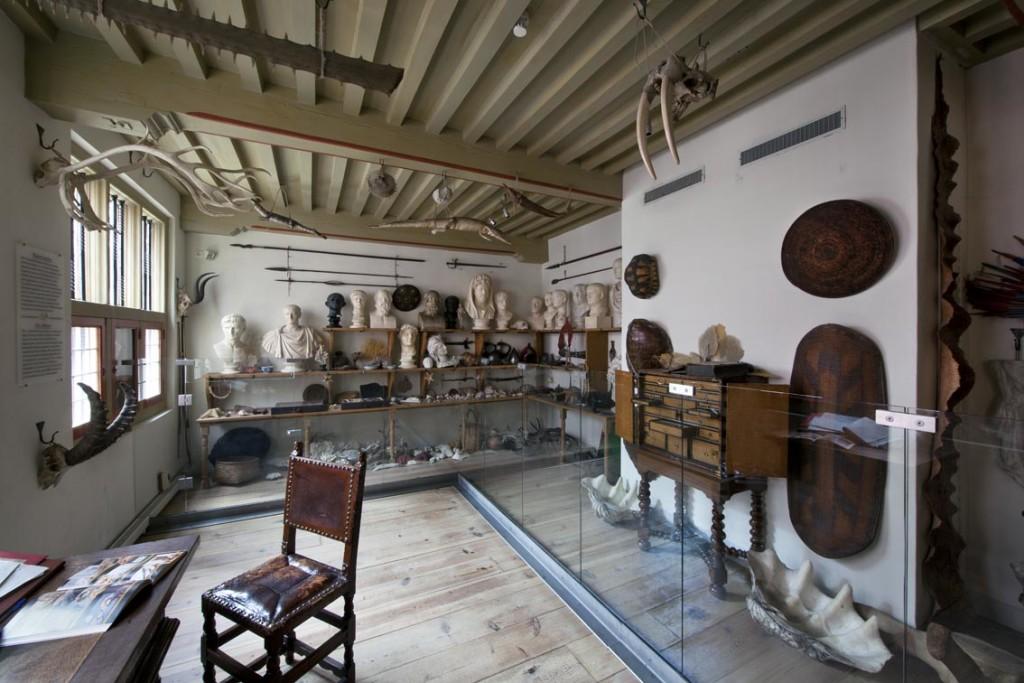 art room rembrandthuis