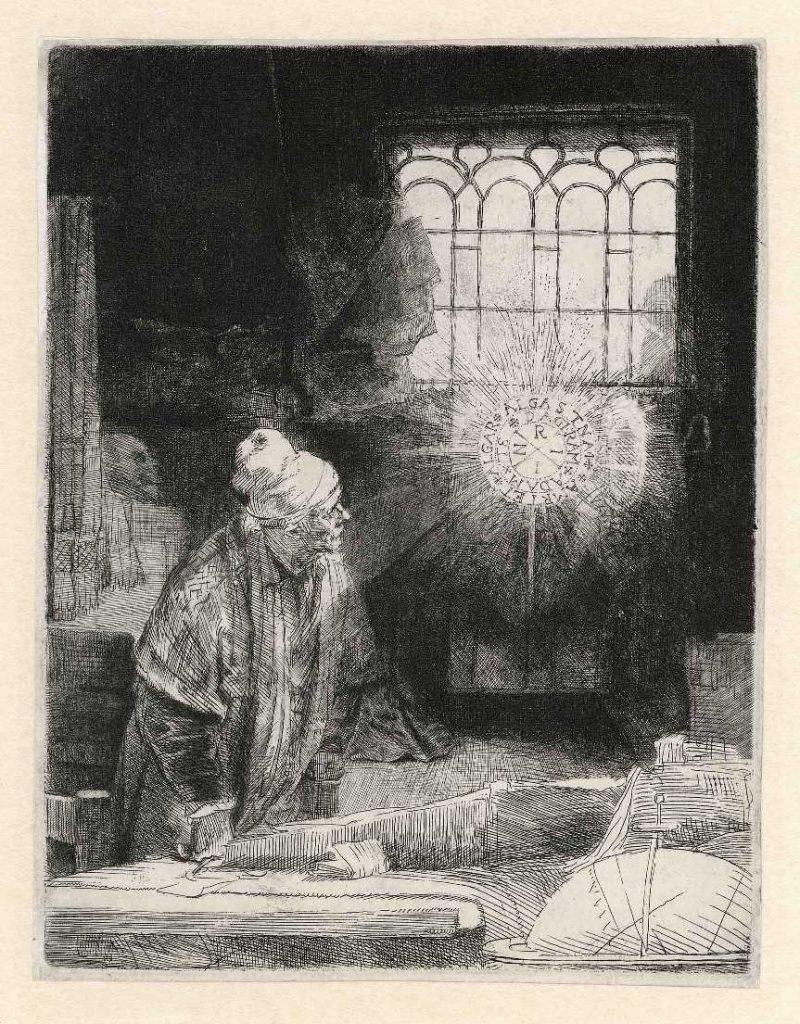 Week 20 (Faust)