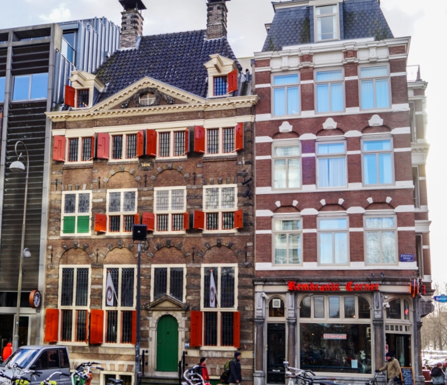 Rembrandt's Amsterdam: At the home of Hendrick Uylenburgh
