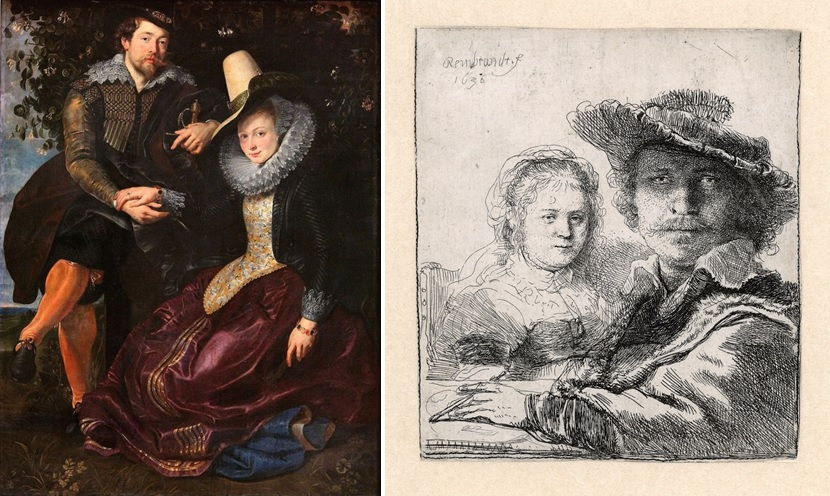 rembrandt curated rembrandthuis